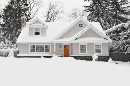 Get your home winter-ready in 5 steps