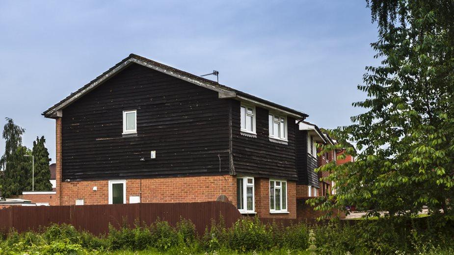 HardiePlank®: Facade rejuvenation for Epsom homeowner